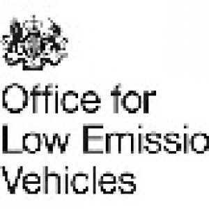 OLEV HomeCharge scheme; OLEV workplace charge scheme