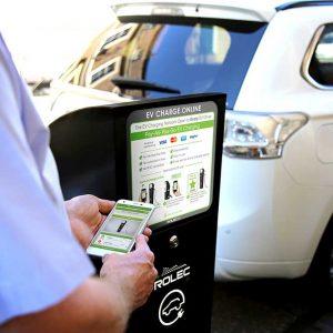 Rolec autocharge:ev EV Camel EVcharge.online