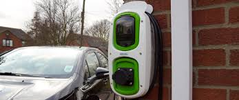 electric cars sales increasing in the UK, EV Camel