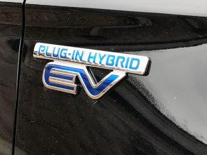 Mitsubishi Outlander PHEV Electric Car review. carwow