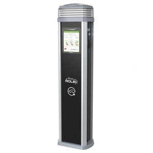 Rolec Quantum, EV Camel workplace charging