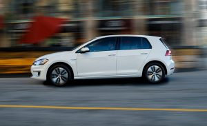 e Golf Electric Car review. Fully Charged Show