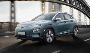 Hyundai Kona news by EV Camel